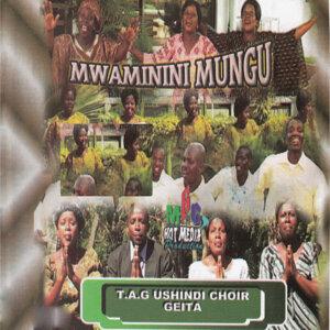 T.A.G Ushindi Choir Geita 歌手頭像