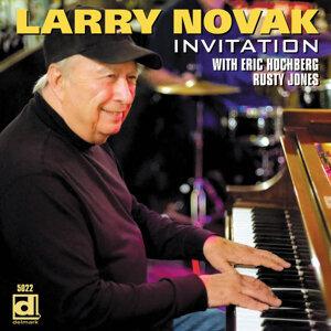 Larry Novak 歌手頭像