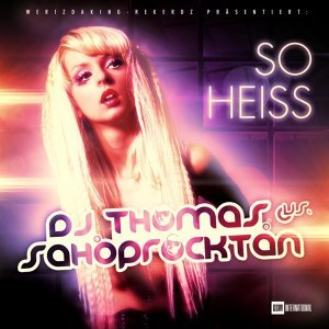 DJ Thomas VS. SaHopRockTan 歌手頭像