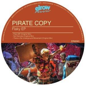 Pirate Copy 歌手頭像