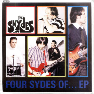 The Snydes 歌手頭像