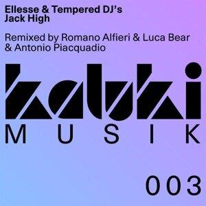 Ellesse & Tempered DJs 歌手頭像