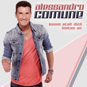 Alessandro Comune 歌手頭像