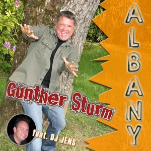 Günther Sturm feat. DJ-Jens 歌手頭像