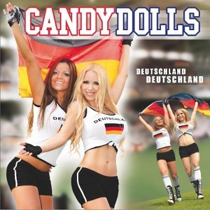 Candydolls 歌手頭像