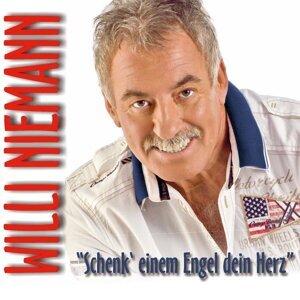 Willi Niemann 歌手頭像