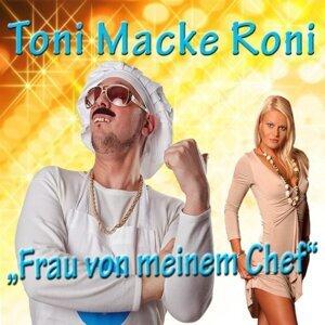 Toni Macke Roni 歌手頭像