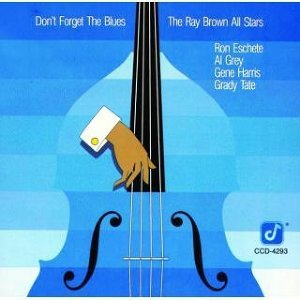 The Ray Brown All Stars
