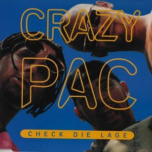 Crazy Pac 歌手頭像
