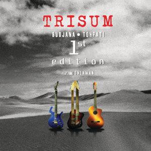 Trisum 歌手頭像
