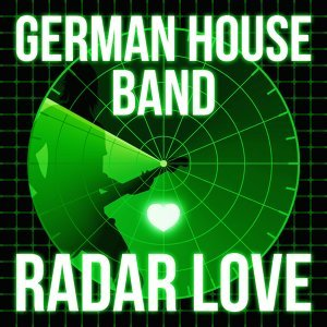 German House Band 歌手頭像