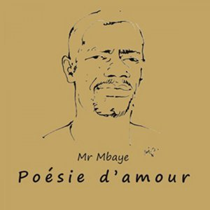 Mr Mbaye 歌手頭像