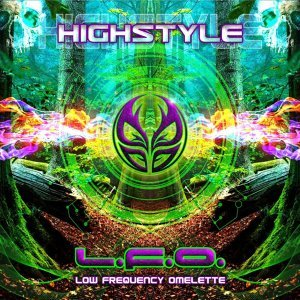 Highstyle 歌手頭像
