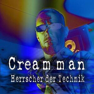 Creamman 歌手頭像