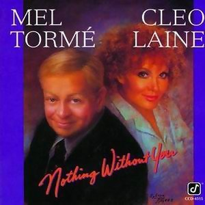 Mel Tormé & Cleo Laine 歌手頭像