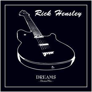 Rick Hensley 歌手頭像