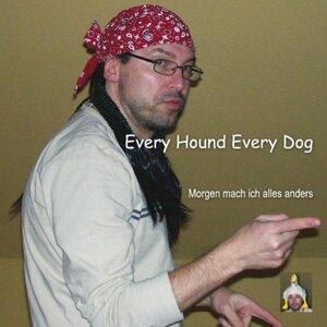 Every Hound Every Dog 歌手頭像
