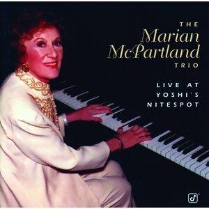 Marian McPartland Trio アーティスト写真
