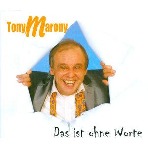 Tony Marony 歌手頭像