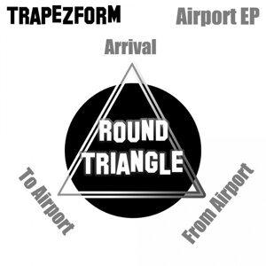 trapezform 歌手頭像