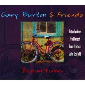 Gary Burton & Friends 歌手頭像
