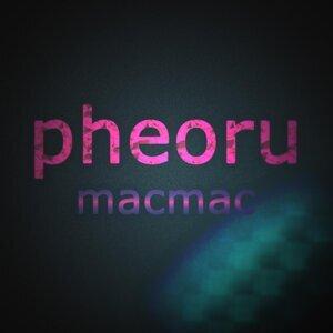 Pheoru 歌手頭像