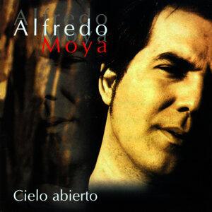 Alfredo Moya アーティスト写真