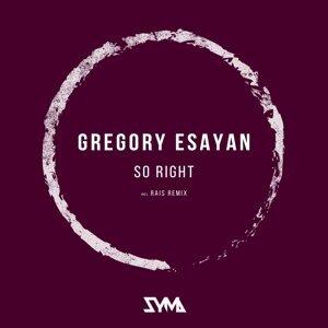 Gregory Esayan 歌手頭像