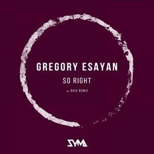 Gregory Esayan