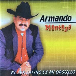 Armando Montoya 歌手頭像