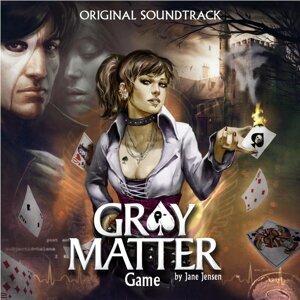Gray Matter Game 歌手頭像
