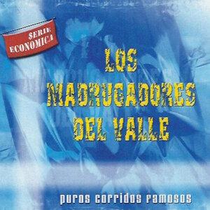 Los Madrugadores Del Valle 歌手頭像