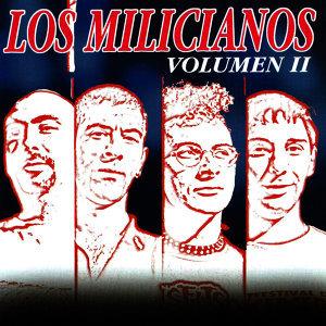 Los Milicianos 歌手頭像