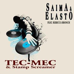 Saima & Elasto feat. Rebecca Brosch 歌手頭像