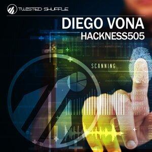 Diego Vona 歌手頭像