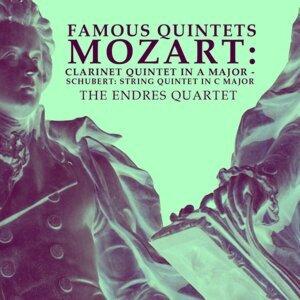 The Endres Quartet 歌手頭像