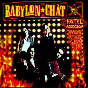 Babylon Chat 歌手頭像