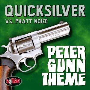 DJ Quicksilver vs. Phatt Noize 歌手頭像