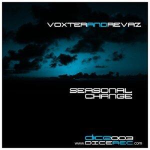 Voxter & Revaz 歌手頭像