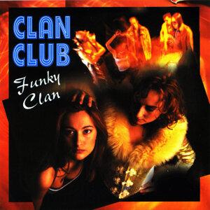Clan Club 歌手頭像