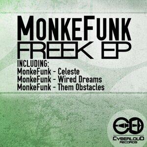 MonkeFunk 歌手頭像