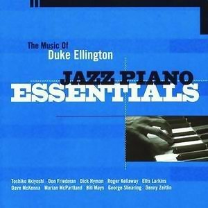 The Music Of Duke Ellington 歌手頭像