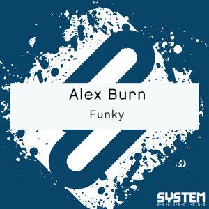 Alex Burn 歌手頭像