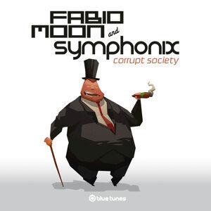 DJ Fabio, Moon, Symphonix, Symphonix, DJ Fabio, Moon 歌手頭像