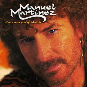 Manuel Martinez 歌手頭像