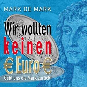 Mark De Mark 歌手頭像