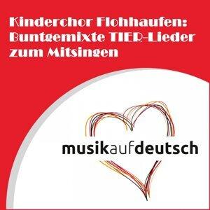 """Kinderchor """"Flohhaufen"""" 歌手頭像"""