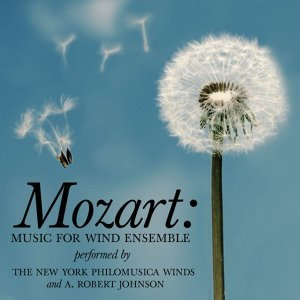 The New York Philomusica Winds 歌手頭像