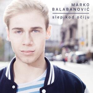 Marko Balabanović 歌手頭像