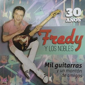 Fredy y Los Nobles 歌手頭像